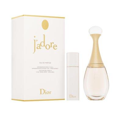 Dior (Christian Dior) J'adore dárková sada pro ženy PCHDIJAREDWXN129762 - 30 dnů na vrácení zboží