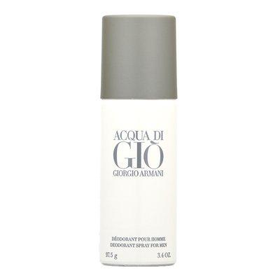 Armani (Giorgio Armani) Acqua di Gio Pour Homme deospray pro muže 150 ml PGIARADGPHMXN005209 - 30 dnů na vrácení zboží
