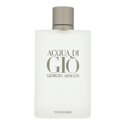 Armani (Giorgio Armani) Acqua di Gio Pour Homme toaletní voda pro muže 200 ml PGIARADGPHMXN005215 - 30 dnů na vrácení zboží