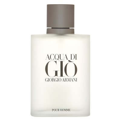 Armani (Giorgio Armani) Acqua di Gio Pour Homme toaletní voda pro muže 50 ml PGIARADGPHMXN005217 - 30 dnů na vrácení zboží